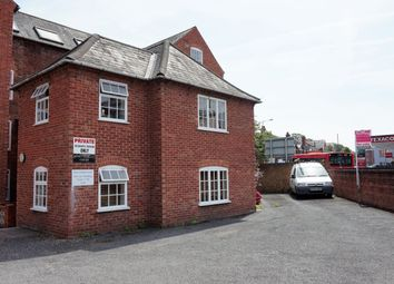 Thumbnail 1 bed flat for sale in Bath Road, Worcester