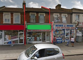Thumbnail 3 bed terraced house for sale in Belgrave Road, Cranbrook, Ilford