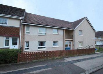 Thumbnail 1 bed flat for sale in Tantallon Road, Baillieston, Glasgow, Lanarkshire