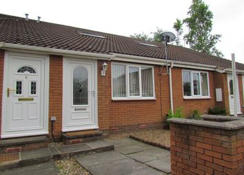 Thumbnail 1 bed bungalow to rent in Whitebridge Walk, Whitebridge Park, Gosforth