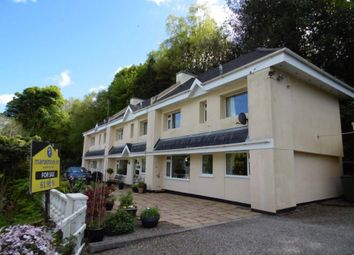Thumbnail 4 bed town house for sale in Riverside House, Off Glen Road, Laxey