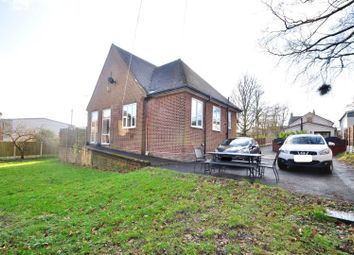 Thumbnail 4 bed detached bungalow for sale in Stalybridge Road, Mottram, Hyde
