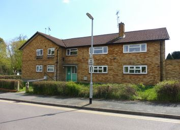 Thumbnail 2 bed flat for sale in The Phillipers, Garston, Watford