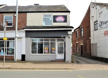 Thumbnail Commercial property to let in High Street, Golborne, Warrington