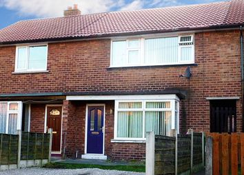 3 bed terraced house for sale in Howard Street, Audenshaw, Manchester M34