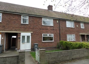 Thumbnail 3 bed terraced house to rent in St Stephens Road, York