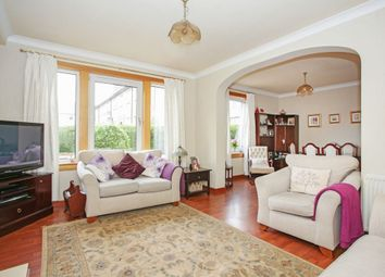Thumbnail 3 bed semi-detached house for sale in 48 Craigleith Avenue, North Berwick