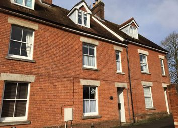 Thumbnail Town house for sale in Church Hatch, Downton, Salisbury