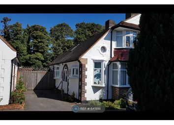 Thumbnail 3 bed semi-detached house to rent in Links Way, Beckenham