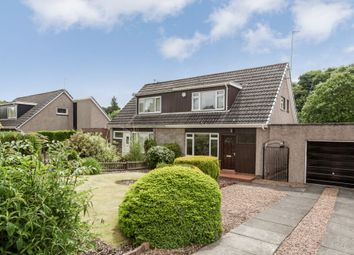 Thumbnail 2 bed detached house for sale in 9 Mellerstain Road, Kirkcaldy