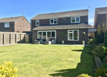 Thumbnail 4 bed property for sale in Faversham, Weymouth