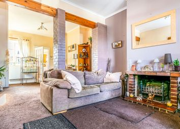 Thumbnail 1 bed semi-detached house for sale in Maple Road, Redhill