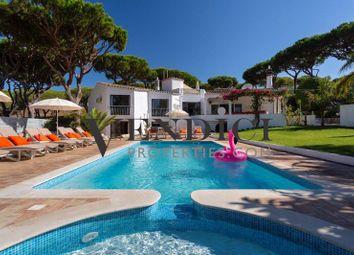 Thumbnail 7 bed villa for sale in Vale Do Lobo, Vale Do Lobo, Loulé, Central Algarve, Portugal