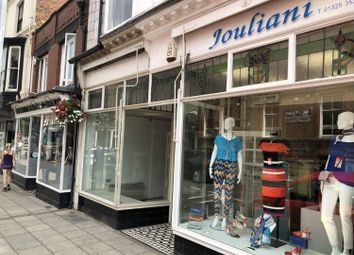 Thumbnail Retail premises to let in Grange Road, Darlington