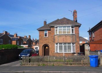 Thumbnail 4 bedroom detached house for sale in Vincent Street, New Normanton, Derby