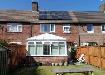 Thumbnail 3 bed terraced house for sale in Albion Terrace, Lynemouth, Morpeth