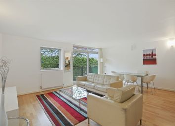 Thumbnail 1 bed flat for sale in Becquerel Court, West Parkside, Greenwich, London