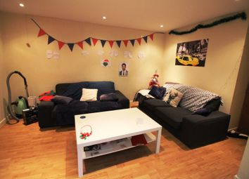 Thumbnail 5 bed terraced house to rent in Cathays Terrace, Cathays, Cardiff