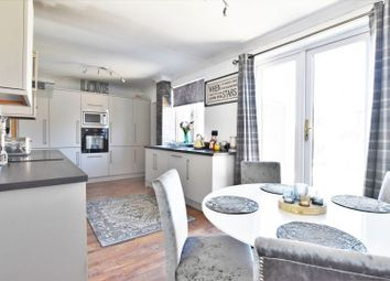 Thumbnail 3 bed terraced house for sale in Red Lonning, Whitehaven