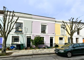 Thumbnail 2 bed terraced house for sale in Kelly Street, London