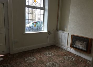 Thumbnail 2 bed terraced house to rent in Harley Street, Burnley