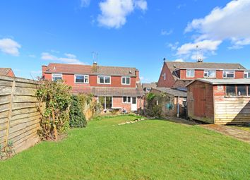 3 bed semi-detached house for sale in Westwood Road, Newbury RG14