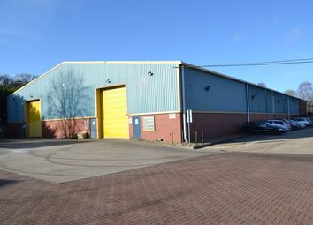 Thumbnail Warehouse to let in Wilsom Road, Alton