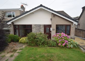 Thumbnail 3 bed semi-detached bungalow for sale in Green Lane, Dalton-In-Furness