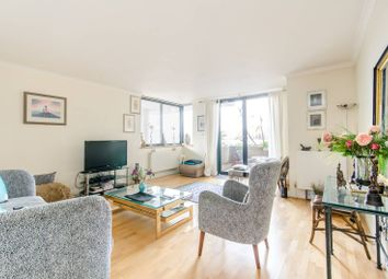 Thumbnail 2 bed flat for sale in Waterside Point, Battersea Park