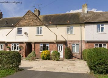 Thumbnail 3 bed property for sale in Sands Lane, Scotter, Gainsborough