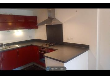 Thumbnail 2 bed flat to rent in Alpha House, Northampton