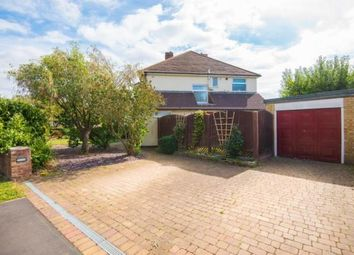 Thumbnail 3 bedroom semi-detached house for sale in The Crest, Goffs Oak, Waltham Cross, Hertfordshire