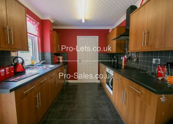Thumbnail 3 bedroom property for sale in Netherby Drive, Fenham