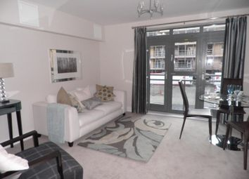 Thumbnail 1 bed flat to rent in Wallis Place, Hart Street, Maidstone