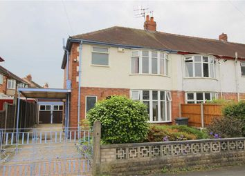 Thumbnail 3 bedroom semi-detached house for sale in West Park Avenue, Ashton-On-Ribble, Preston
