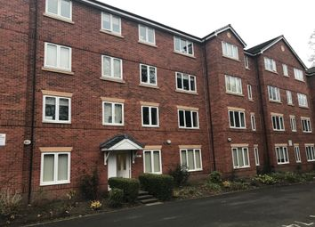 Thumbnail 2 bed flat for sale in Woodsome Park, Liverpool