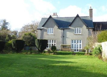Thumbnail 3 bed semi-detached house for sale in Bere Ferrers, Yelverton