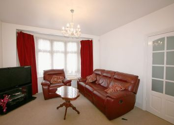 Thumbnail 3 bed property to rent in Cranston Gardens, London