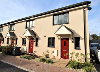 Thumbnail 2 bedroom end terrace house for sale in Mimosa Way, Paignton