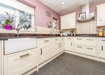 Turners Hill, Hemel Hempstead HP2. 3 bed terraced house for sale