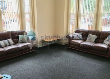 Thumbnail 3 bed end terrace house to rent in Severn Street, Leicester