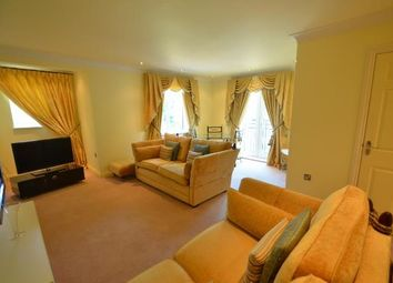 Thumbnail 2 bed flat to rent in Royal Court, Hume Way, Ruislip