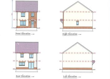Thumbnail 3 bed detached house for sale in Sarnau, Llandysul