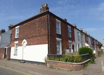 Thumbnail 1 bedroom flat to rent in High Mill Road, Great Yarmouth