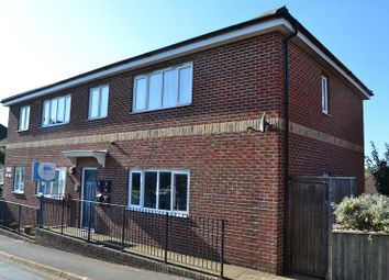 Thumbnail 1 bed flat for sale in Robin Hood Street, Newport