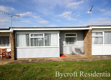 Thumbnail 2 bed property for sale in Sundowner, Hemsby, Great Yarmouth