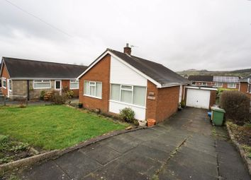 Thumbnail 2 bed bungalow for sale in Stocks Park Drive, Horwich, Bolton