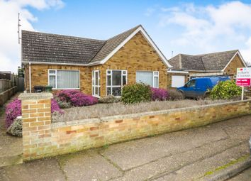 Thumbnail 2 bed detached bungalow for sale in Frobisher Crescent, Hunstanton