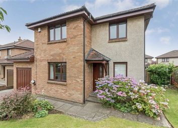 Thumbnail 5 bed detached house for sale in 12, Pleasance Brae, Cairneyhill, Fife