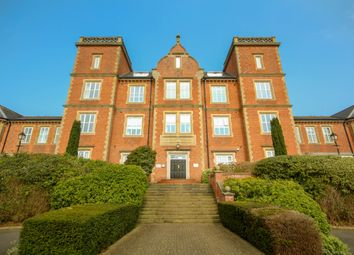 Thumbnail 2 bedroom flat for sale in Duesbury Court, Mickleover, Derby